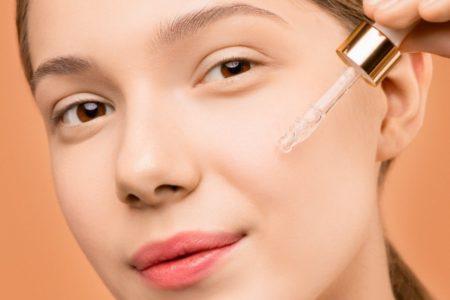 InstaNourish Skin Treatment (with Advanced Durian Hydration Serum) + Detox EyeMask