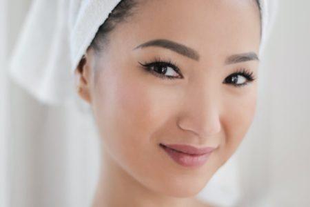 QuickBright Facial Treatment + Detox EyeMask