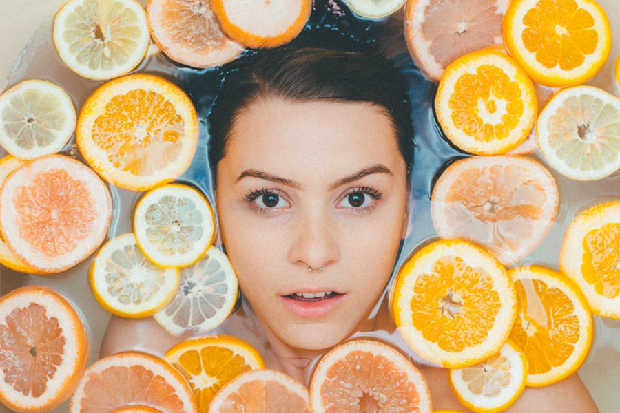 Vitamin C Whitening - 6 Sessions by Beauty Recipe on Daily Vanity Salon Finder