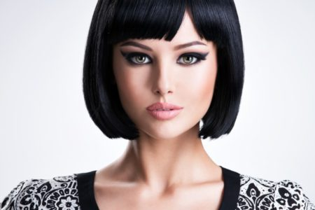 Keratin Control Hair Treatment from Italy (Up to Shoulder Length)
