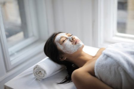 Pore & Refine Facial