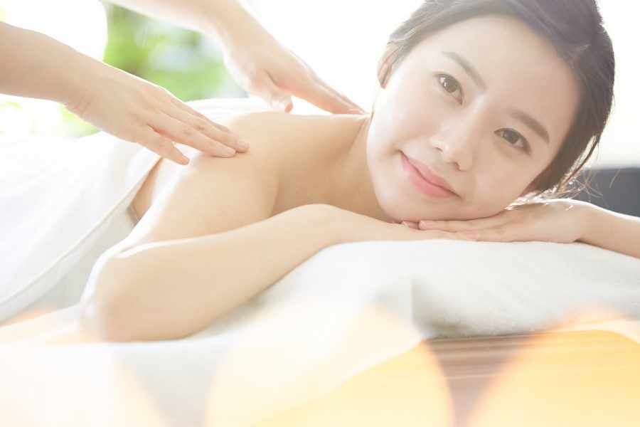 Meridian Full Body Massage - Home Visit by Iris Healthcare on Daily Vanity Salon Finder