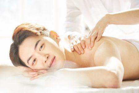 Premium Deep Tissue Massage (Outcall Service)