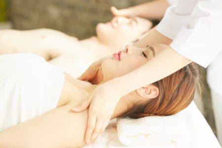 Premium Couple Deep Tissue Massage (Outcall Service)