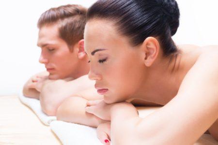 Premium Couple Sports Massage (Outcall Service)