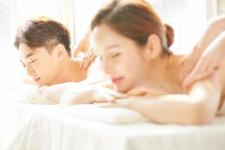 Premium Couple Swedish Massage (Outcall Service)