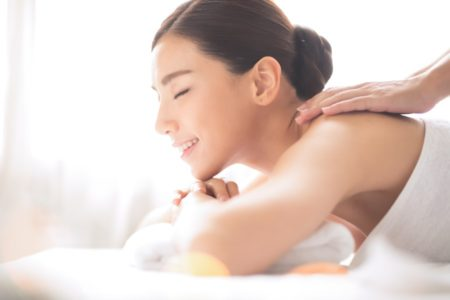 Premium Swedish Massage (Outcall Service)