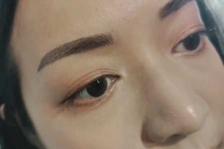 Misty D Brow Embroidery - Powdered+ 4D-6D Stroke