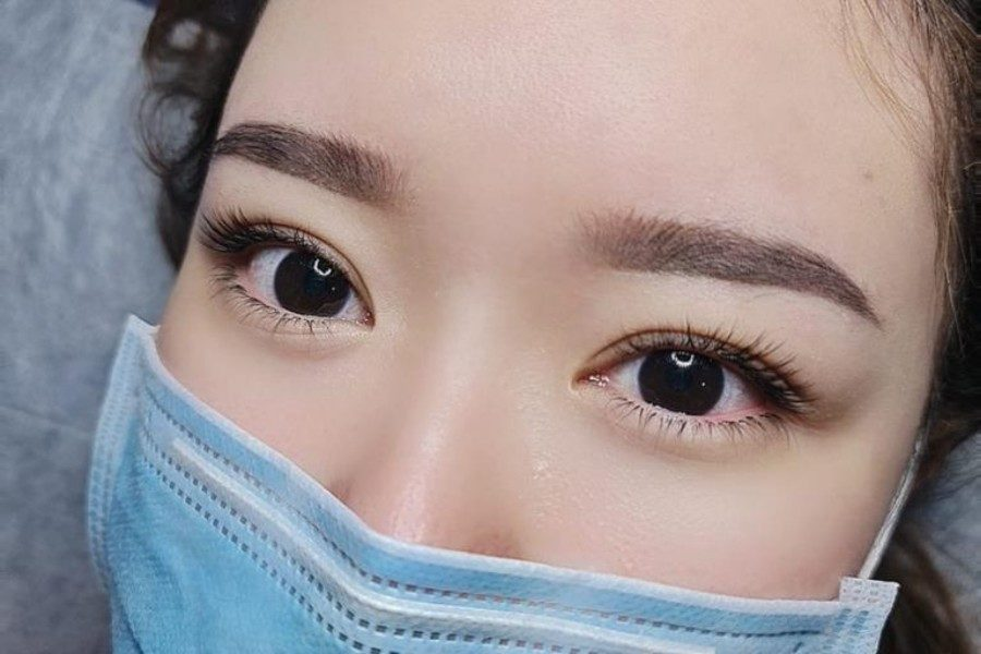Natural Lash Extension - Great for everyday wear and light make up by MyLash Singapore on Daily Vanity Salon Finder