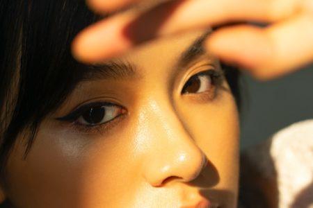 Upper Eyeliner Enhancement