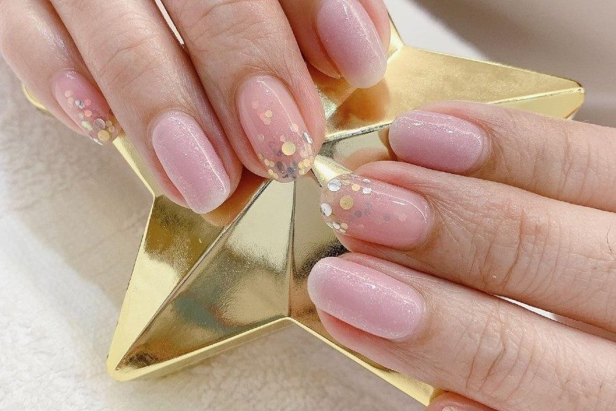 [NEW OUTLET OPENING FLASH SALE] Express Gel Manicure with Nail Design - For first 10 customers only! by Summer Nail Services on Daily Vanity Salon Finder