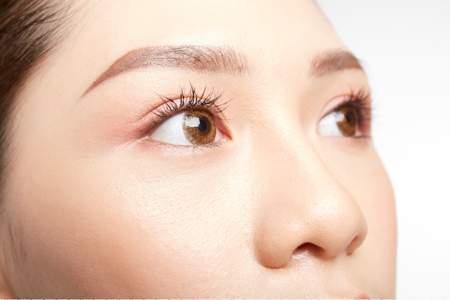 Eye Drainage Spa by Summer Nail Services on Daily Vanity Salon Finder