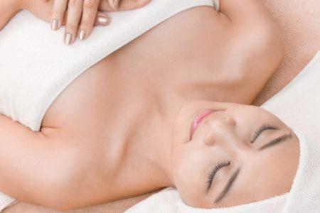 Instant Calm Facial - Best for sensitive skin